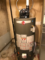 Same Day Replacement  Water Heaters & Furnace Repair Service