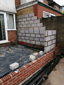 Labourers wanted skilled tilers etc