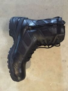 "12"" Terra Unity Tactical Boot - BRAND NEW"