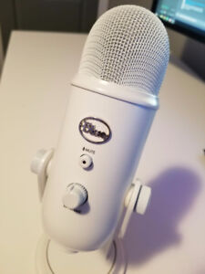Price Dropped: Blue Yeti USB Microphone