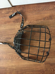 Youth Helmet cage