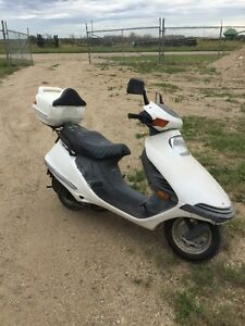 Honda Elite Scooter -150cc