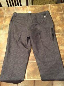 Puma men's Golf Pants Shorts 34 Cornwall Ontario image 2