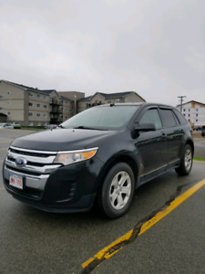 2013 FORD EDGE ONLY $7,100FIRM