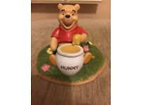 Winnie the Pooh/ your sweet as hunny.