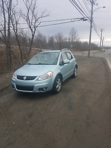 2008 Sx4 AWD 2 SETS OF TIRES $2500