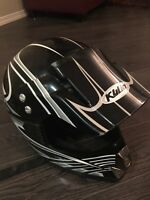Snowmobile helmet GUC