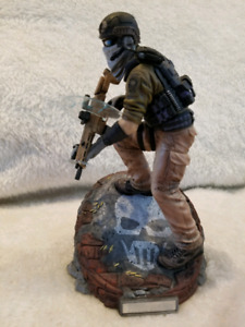 Ghost Recon Future Solider Collector's Edition Statue