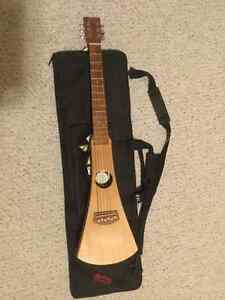 SOLD pending pick up   Martin Backpacker Guitar