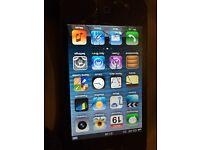 Apple IPhone 4 o2 16gb