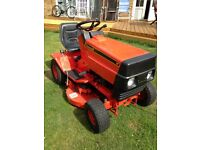 Westwood Ride On Mower 12HP Electric Start