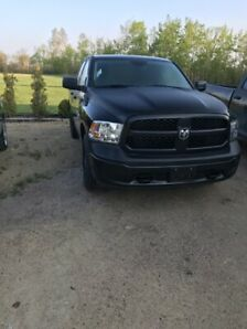 New 2018 Dodge Ram 1500 Eco Diesel 4 WD