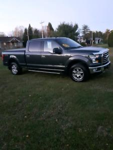 Ford f 150 xtr 2015