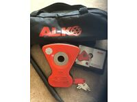 Al-Ko Secure Compact Kit 35.