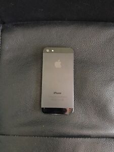 Apple iPhone 5 16g EXCELLENT CONDITION