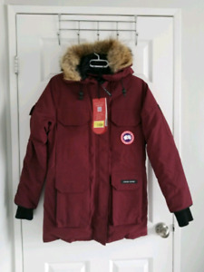Canada Goose Woman's Expedition XXS