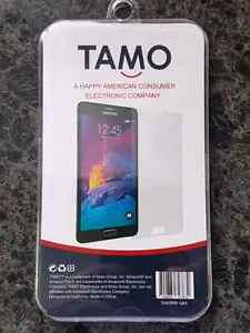 Glass Screen Protector Samsung Note 4 London Ontario image 1