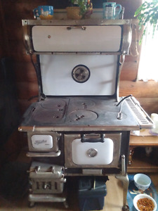 Findlay cook stove