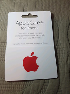 IPhone 7 unopened with Apple care+ Bell