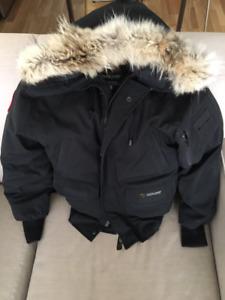 Canada Goose Women's Jacket Black/XS