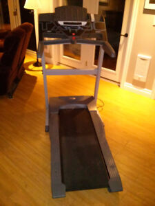 TREAD MILL - Sportcraft TX 390