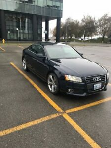 2011 Audi A5 Premium Coupe (2 door)