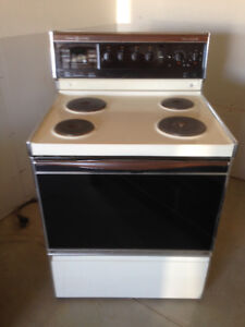 30 inch Electric kitchen stove
