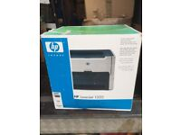 NEW BOXED HP PRINTER