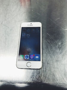 *UPDATED PRICE* UNLOCKED IPHONE 5s FOR SALE
