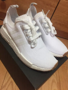 NMD R1 Gum Pack PK - Size 7.5