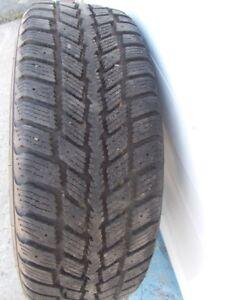 pneus à neige