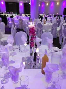 Affordable Centrepieces for Rent