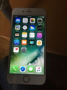 Iphone 6 s Rogers 16 gs with Apple care