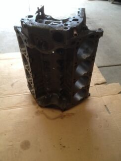 Engine block cleavland