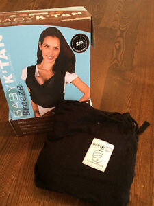 Baby K'Tan Baby Carrier - brand new in box