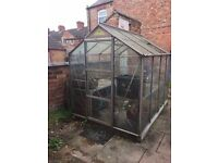 Greenhouse & Potting tables