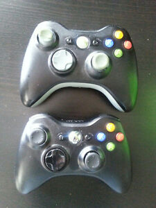 Updated XBOX 360 with 15 games