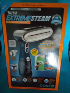 CONAIR - Turbo Extreme Steam Fabric Steamer