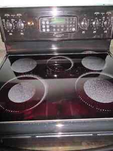 30 inch, CERAMIC, SELF-CLEANING-TRUE CONVECTION ELECTRIC RANGE