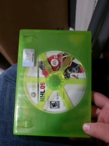 Xbox 360 games and kinect and controller