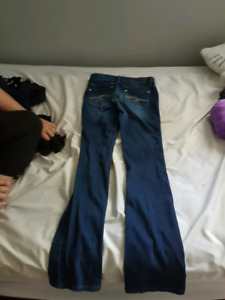 Girl's jeans Justice
