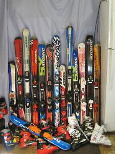Super Bas Prix Beaucoup de Ski Alpin Junior,Adulte,Bottes,Pôle Saint-Hyacinthe Québec image 8