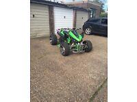 jingling 250 cc quad