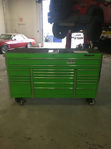 Monster Snap On Toolbox