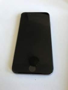 Iphone 6s 32 GB (Black) mint condition