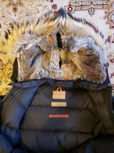 Manteau d'hiver pour Femmes - PARAJUMPERS - Women Winter Coat