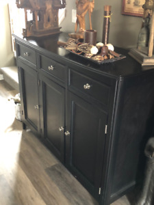 buffet/sideboard- moving sale
