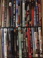 Box of DVD's for 20$