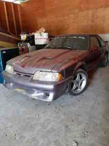 1988 Ford Mustang Hatchback REDUCED