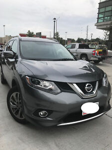 2015 Nissan Rogue SL AWD SUV Fully Loaded Cash Incentive $2000
